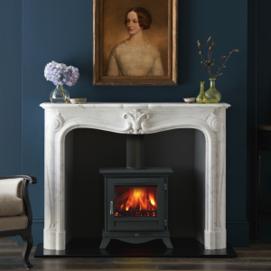 Beaumont Solid Fuel Stove