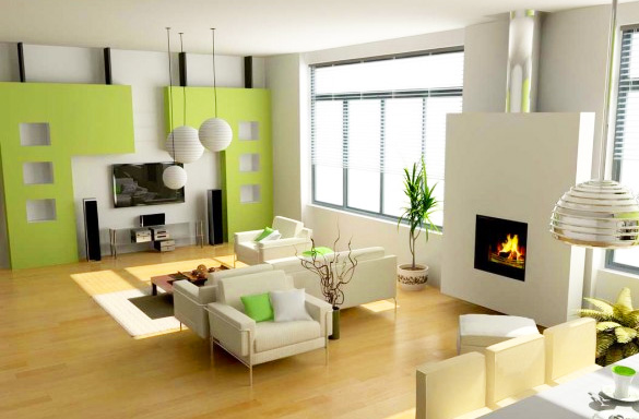 Gas Line Fireplaces Bradford